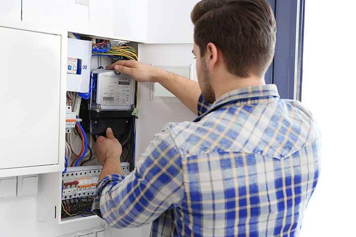 Elektro Van De Sande uit Hasselt
