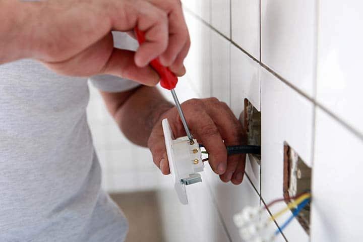 Nick Degryse Elektriciteitswerken uit Roeselare